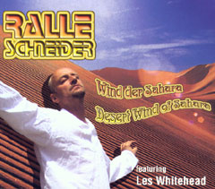 Wind der Sahara - Desert Wind Of Sahara